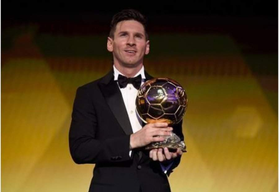 Checkout players who have won Ballon d'Or since 1997 and footballers who have won Puskas award since it was established