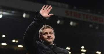 Manchester United finally name new manager as replacement for sacked Mourinho