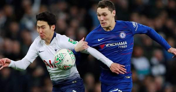 Checkout Chelsea star who left the bench to the toilet and never returned during loss to Arsenal