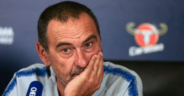 Maurizio Sarri slams 3 Chelsea stars for 'killing' the team's attack during matches