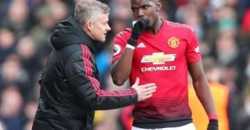 Paul Pogba reveals Solskjaer's secret weapon to success at Manchester United