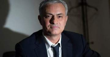 Mourinho reveals why he has rejected several coaching offers