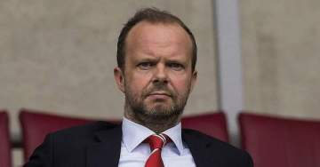 Ed Wood accepts making a mistake by signing Man United flop linked with summer exit