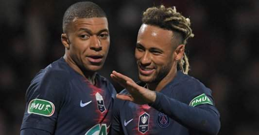 Ex-Real Madrid boss reveals who he will sign between Neymar and Mbappe