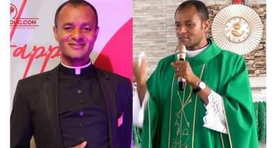 'Your Virginity Is Not For Your Husband, No Man Deserves It' - Rev. Father Oluoma (Video)