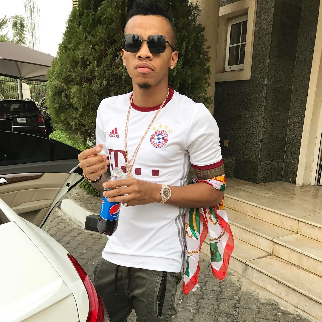 SHOCKER! Tekno May Have Sold His Soul To The Devil, See Reasons By Andrew Victor