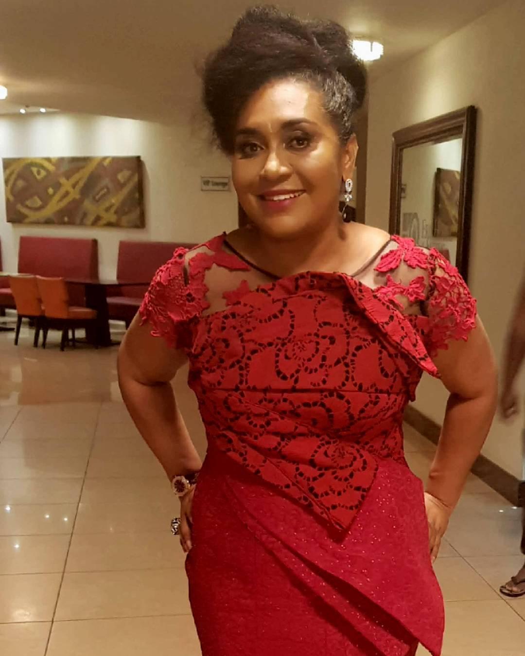 """Nigeria is too big for two Ego tripping men"" - Hilda Dokubo tells Wike & Amaechi"