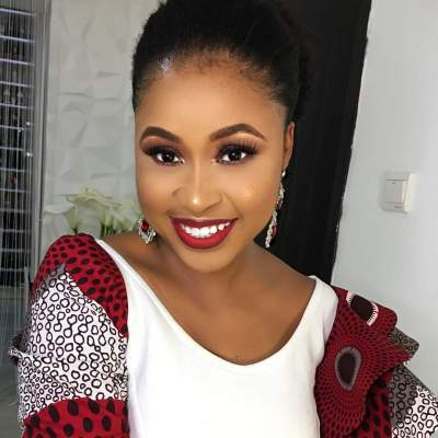 Actress Padita Agu opens up about her 3-year-old failed marriage (Video)