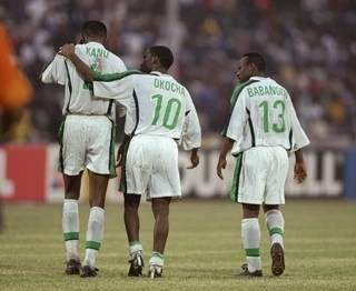 Must read: 5 heartbreaking moments in football that Nigerians can never forget