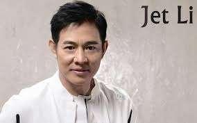 Jet Li and Donnie Yen  (YouTube )