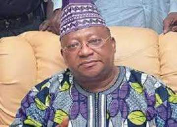 Isiaka Adeleke: Osun remembers late senator on 1st anniversary of his death