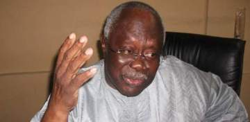 Bode George: PDP chieftain loses son