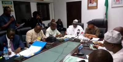 STRIKE: Govt, ASUU meet in Abuja today