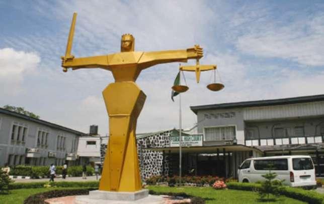 Federal High Court Lagos (naijalegaltalk)