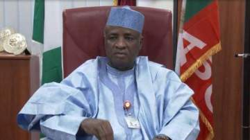 Aliyu Wamakko: Senator denies receiving EFCC invitation