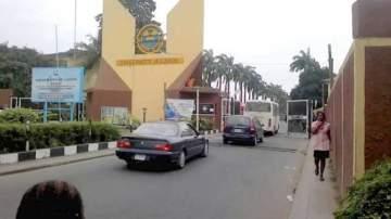 University of Lagos: UNILAG student wins National Mathematics Competition