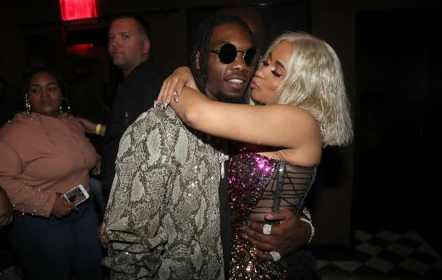 Offset And Cardi B Started Dating Earlier In 2017 And Are Now Engaged