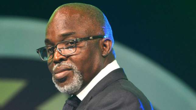 Amaju Pinnick and his federation may come under investigation by the president