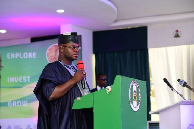 Yahaya Bello: PDP calls for Kogi Governor's impeachment