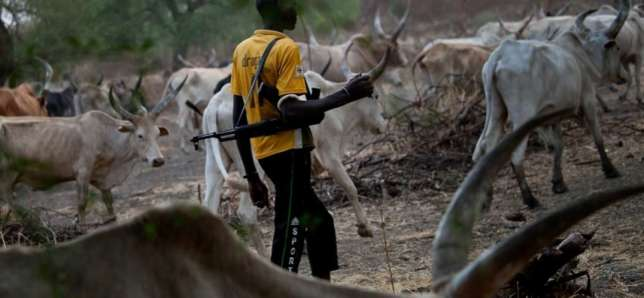 Buhari: President sympathises with Benue over latest herdsmen attack on Christians