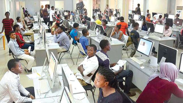 UTME candidates will have no reason to sit for another tests after their UTME  (Guardian Nigeria)