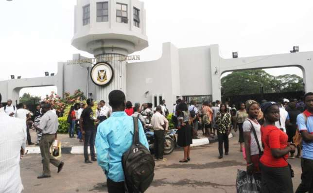 University of Ibadan is the first university in Nigeria (Newspeakonline)