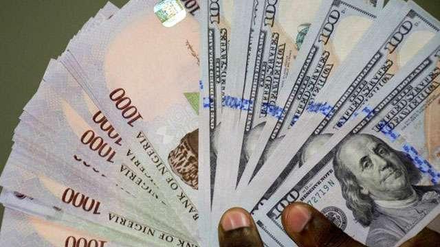 Naira-Dollar notes (National Daily)