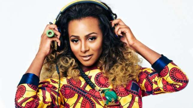 DJ Cuppy explains why she is sending 10 people with disabilities to university (Pulse.ng)
