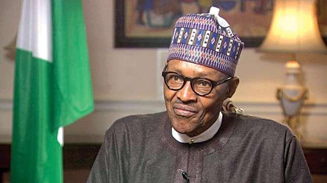 President Buhari  (cnn.com)
