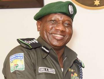 IGP's Transmission Speech: Police allegedly told journalists not to publish video blunder