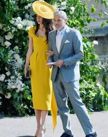 Royal Wedding: The 10 most stylish guests at the most exciting event of the year