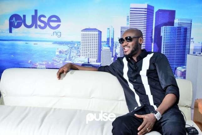 2face Idibia At Pulse Nigeria As CEO Of Ringier Marc Walder Visits 17