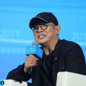 Jet Li: Photo of actor goes viral leaving fans worried about health status