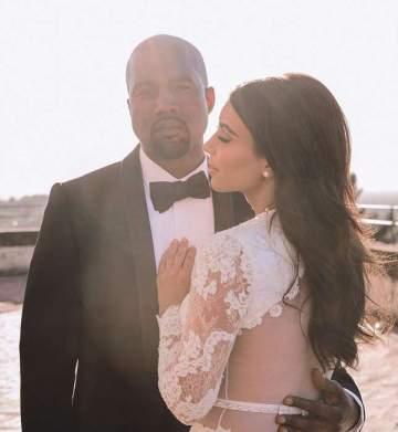 Kanye, Kim Kardashian-West: American couple celebrate 4th wedding anniversary
