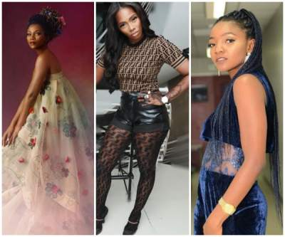 9 Female Celebrities That Have Turned Heads With Their 'Shaku Shaku'