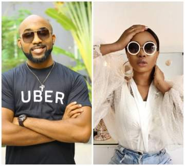 Banky W, Mocheddah, Omoni Oboli, And More React To Buhari Calling Nigerian Youths Lazy