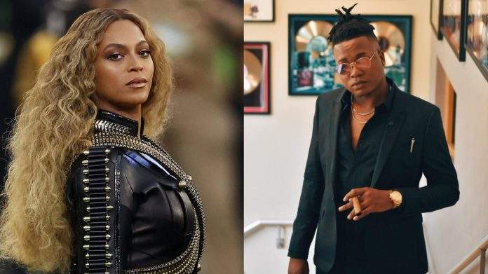 Kiddominant Featured On Beyonce's Forthcoming Album