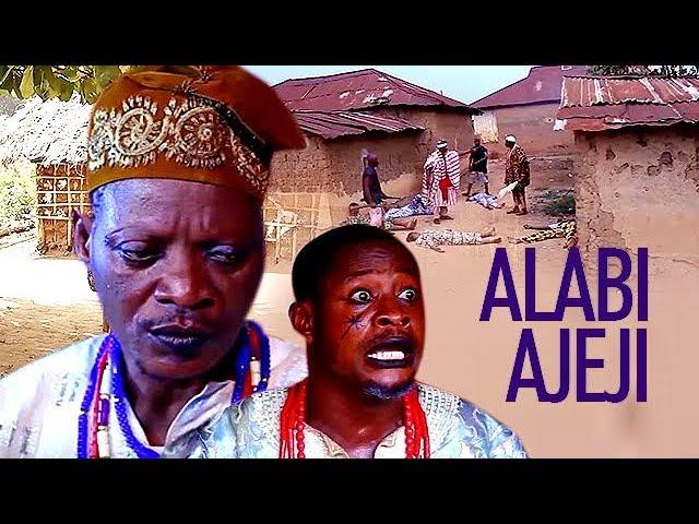 ALABI AJEJI