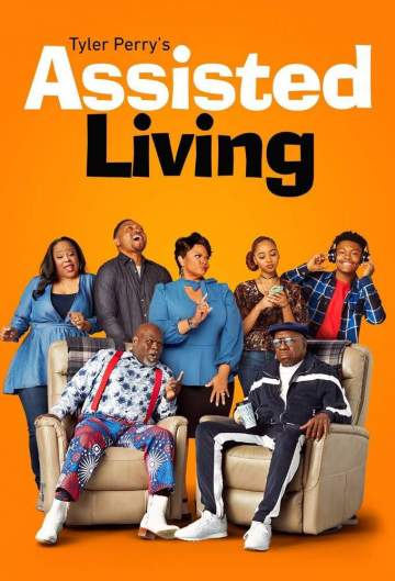 New Episode: Tyler Perry's Assisted Living Season 1 Episode 17 - The Talk