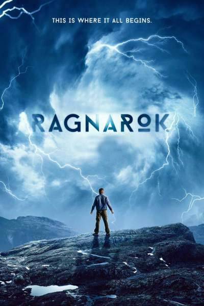 Series Download: Ragnarok (Complete Season 1)