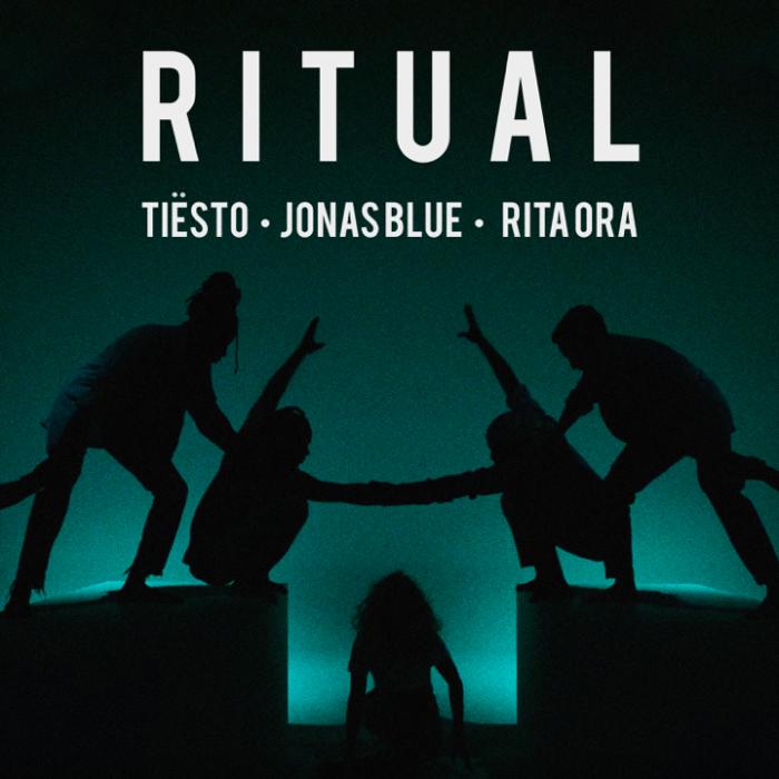 Tiesto, Jonas Blue & Rita Ora - Ritual