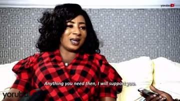 Yoruba Movie: Iranse (2019)