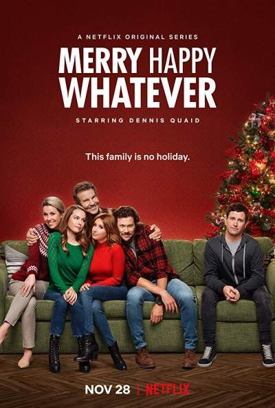Series Download: Merry Happy Whatever (Complete Season 1)