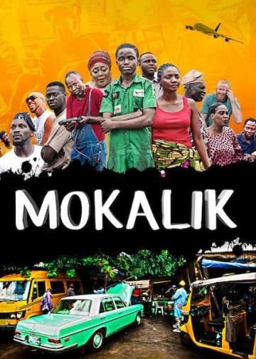 Yoruba Movie: Mokalik (2019)