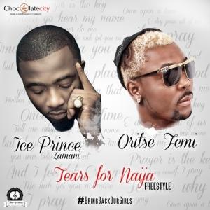 Ice Prince - Tears for Naija (feat. Oritse Femi)