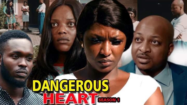 Dangerous Heart (2019)