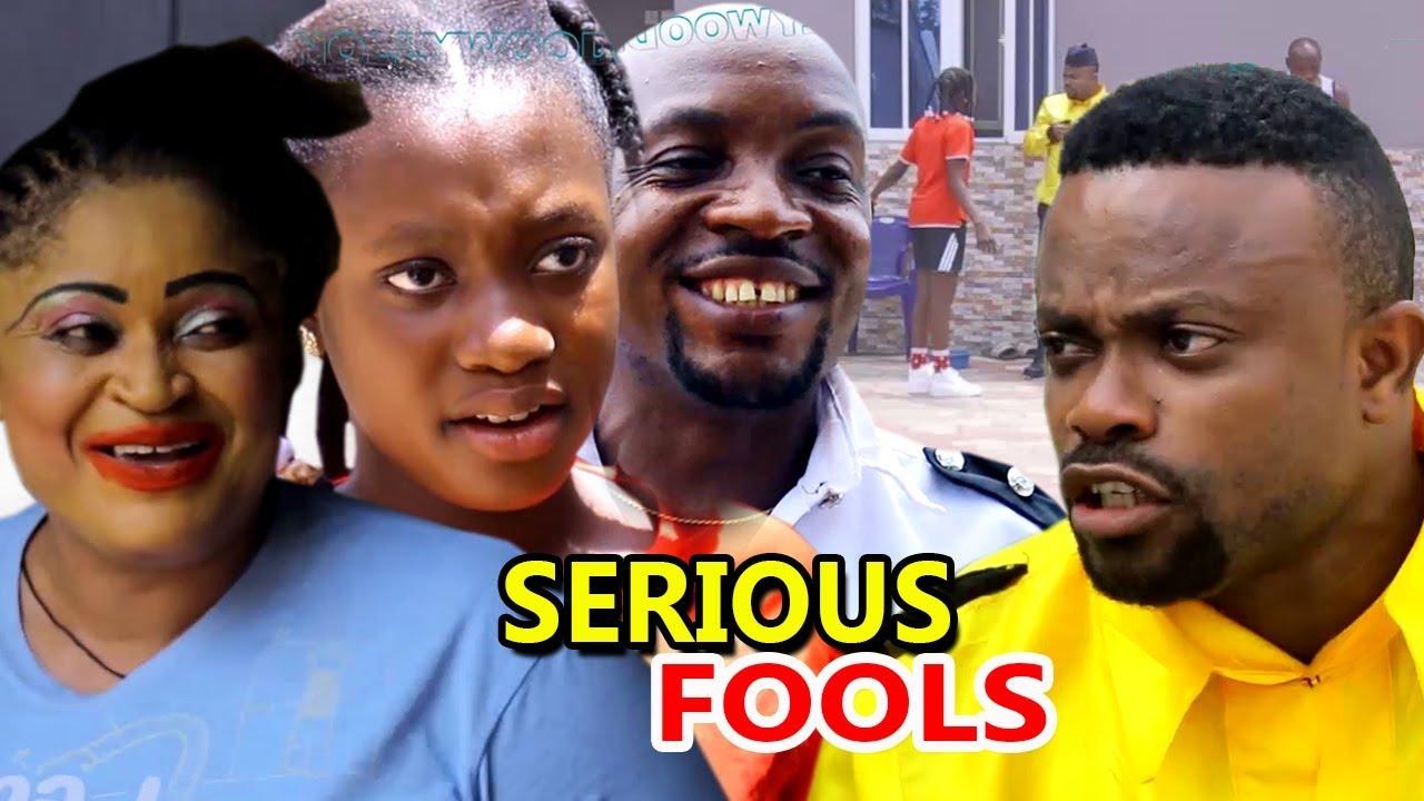 Serious Fools (2018)