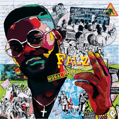 Download Album: Falz - Moral Instruction