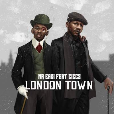 Music: Mr Eazi - London Town (feat. Giggs)