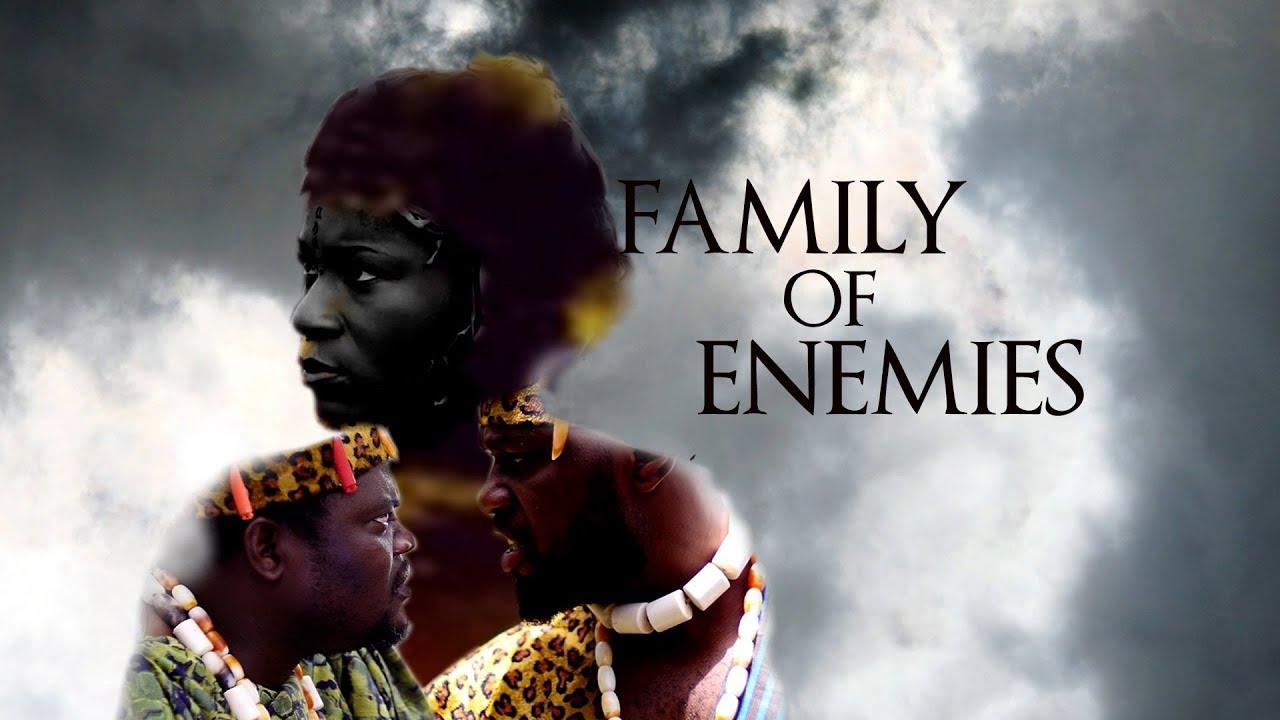 Family of Enemies (2018)